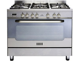 LPG Conversion Kits for Cookers